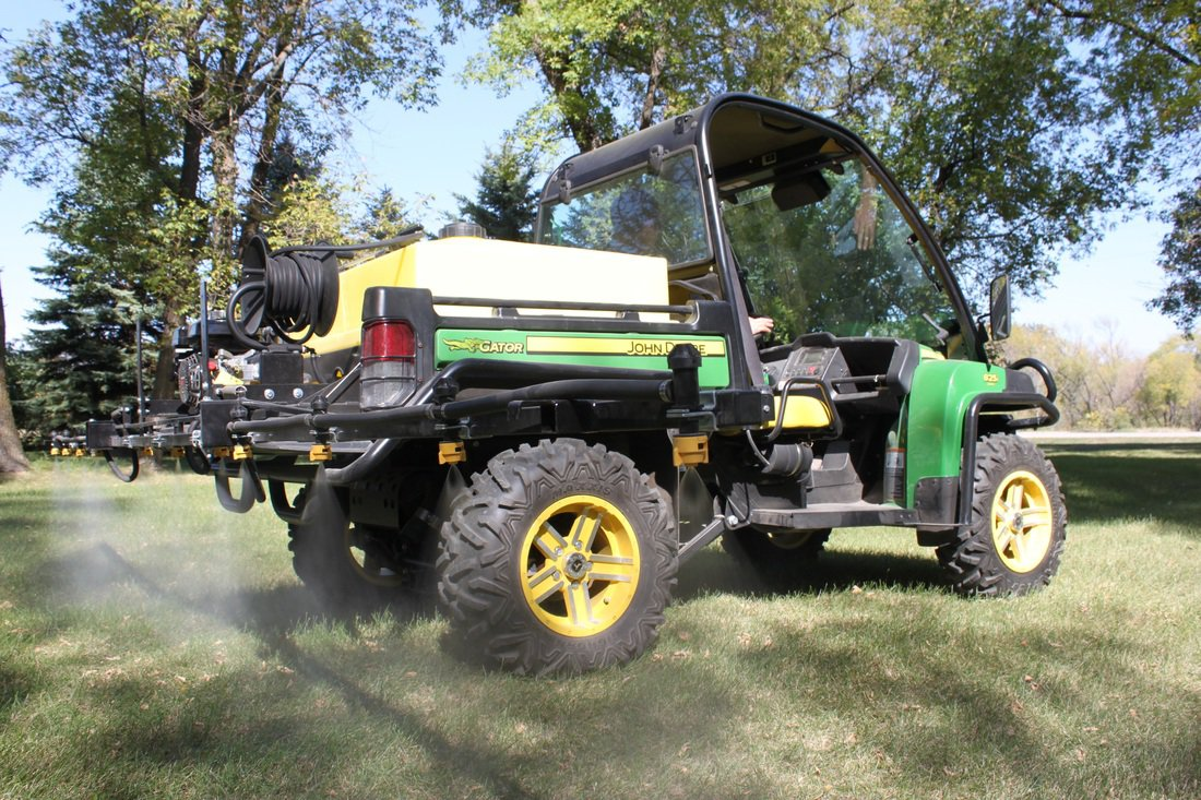 Gator Site Sprayer