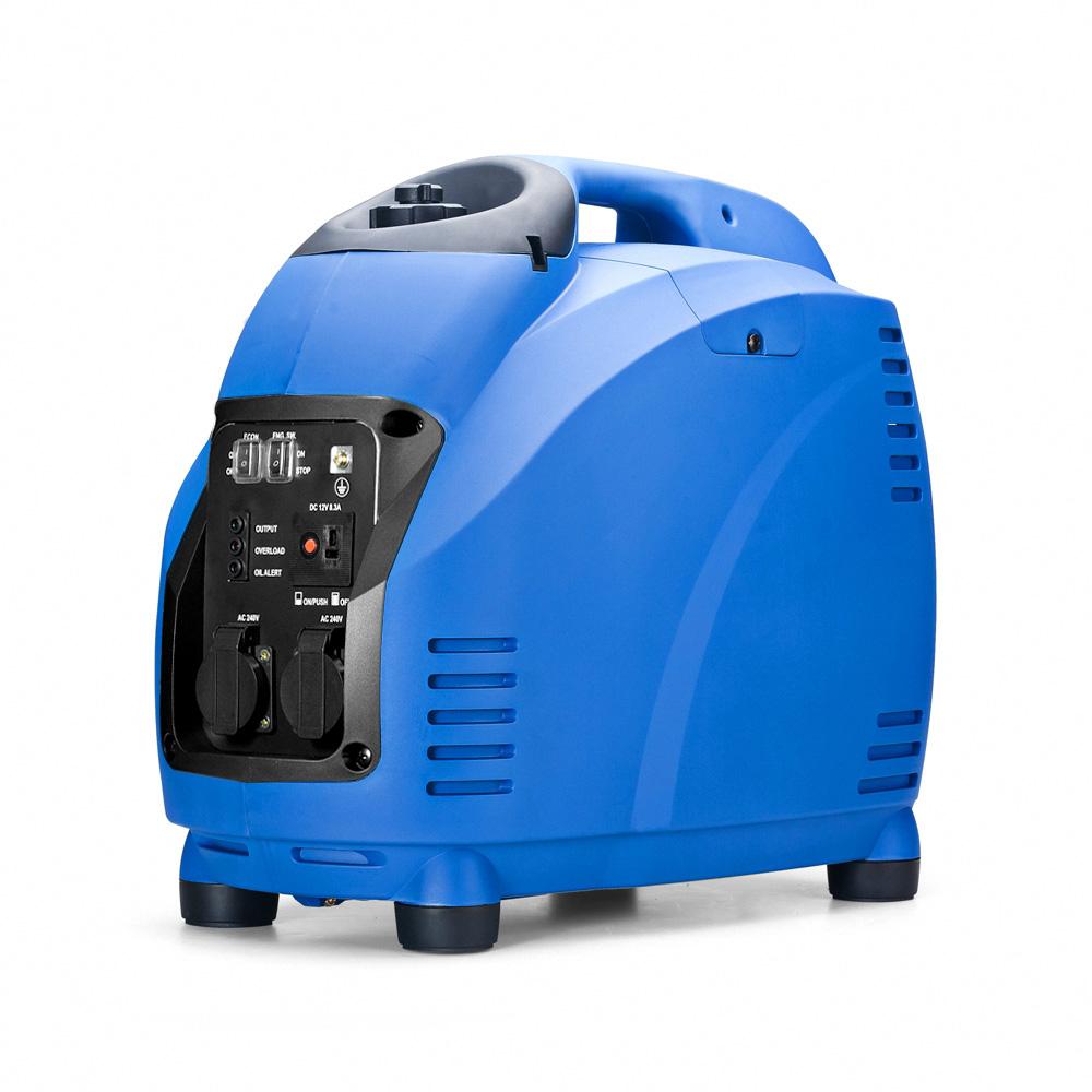 3KVA Inverter Generator